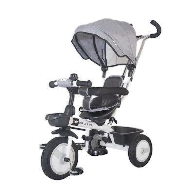 MamaLove - Tricicleta multifunctionala Rider