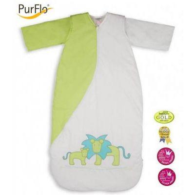 PurFlo - Sac de dormit brodat 18+ luni