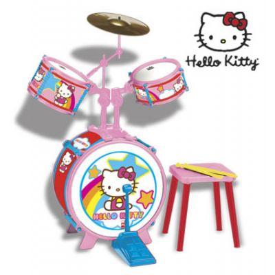 Reig Musicals - Set tobe Hello Kitty