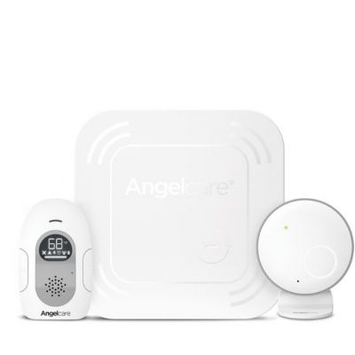 Angelcare - Interfon si monitor de miscare cu placa de detectie wireless