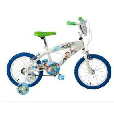 "Toim - Bicicleta 16"" Toy Story"