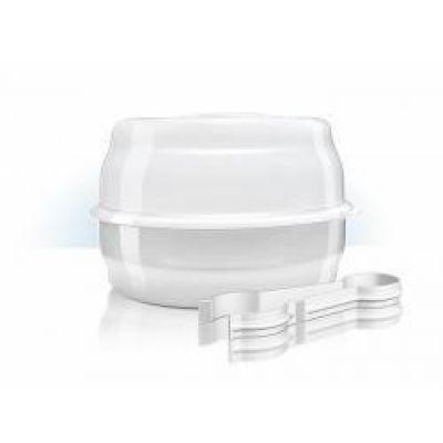 Reer - Sterilizator pentru microunde Natural Clean