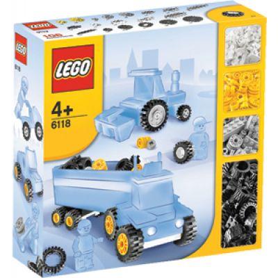 Lego - Creative Building Roti