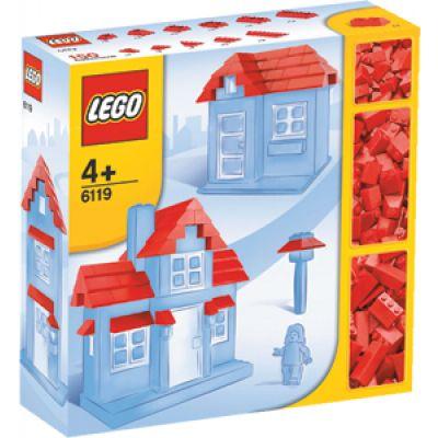 Lego - Creative Building Acoperis