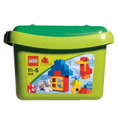 Lego - Creative Building Cutie Cuburi