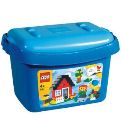 Lego - Creative Building Cutie Albastra