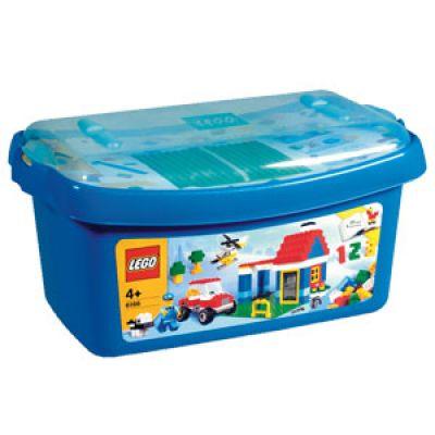 Lego - Creative Building Cutie Cuburi Mare