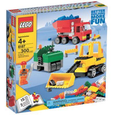Lego - Creative Building Cutie Constructor