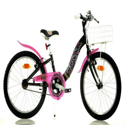 Dino Bikes - Bicicleta Barbie 20''