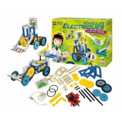 Buki - Set vehicule electrice