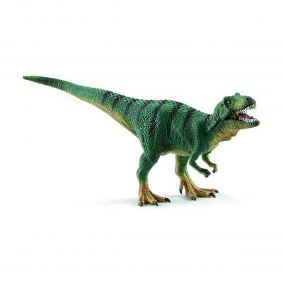 Schleich figurina Tyrannosaurus Rex Tanar 15007