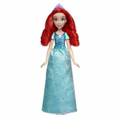 Hasbro Disney Princess Ariel Papusa Stralucitoare