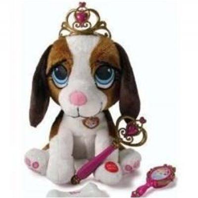 Intek -  Catelus Princess Puppy