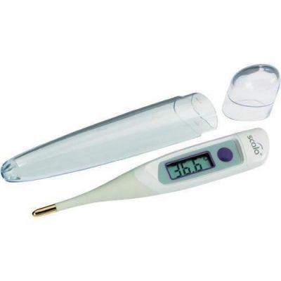 Scala Electronic - Termometru medical digital cu varf flexibil SC42TM
