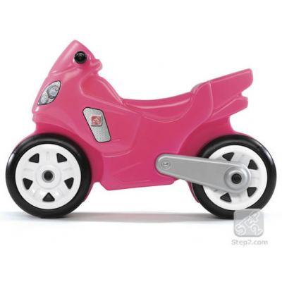 Step2 - Motocicleta copii