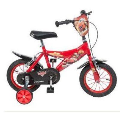"""Toim - Bicicleta 12"""" Cars"""