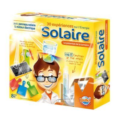 Buki - Set energia solara