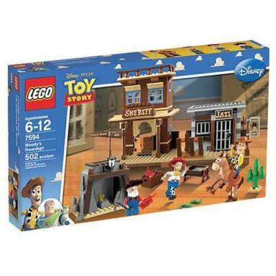 Lego - Toy Story Sheriff