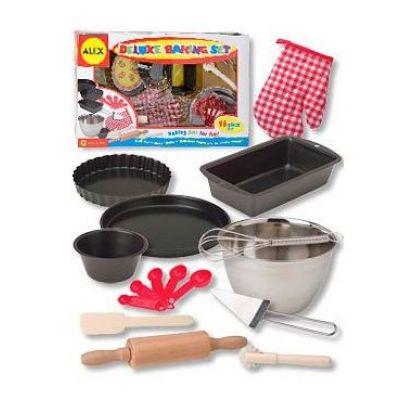 Alex Toys - Set pentru gatit pizza
