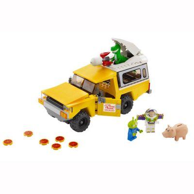Lego - Toy story masina interventie