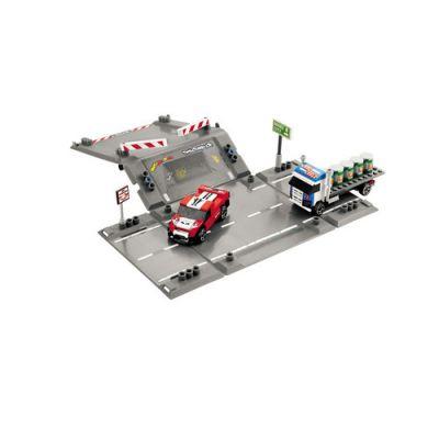 Lego - Racers urmarire pe pista