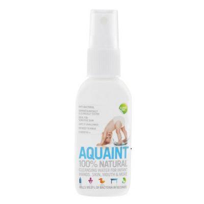 Aquaint - Apa dezinfectanta 100% naturala 50ml
