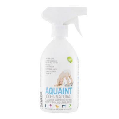 Aquaint - Spray solutie dezinfectanta 100% naturala 500ml