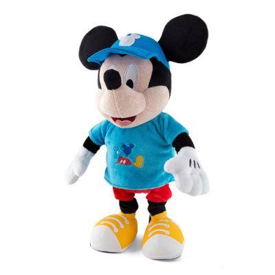 IMC - Prietenul Meu Mickey Povestitorul