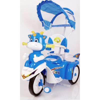 Ares - Tricicleta F2