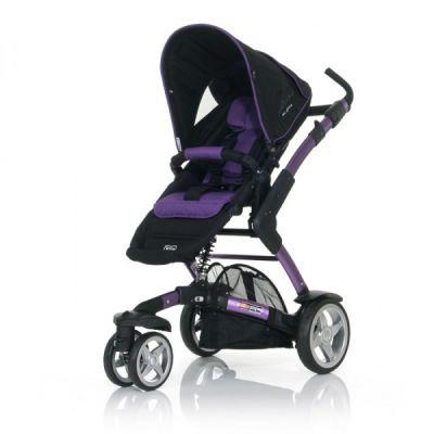 Purple-Black