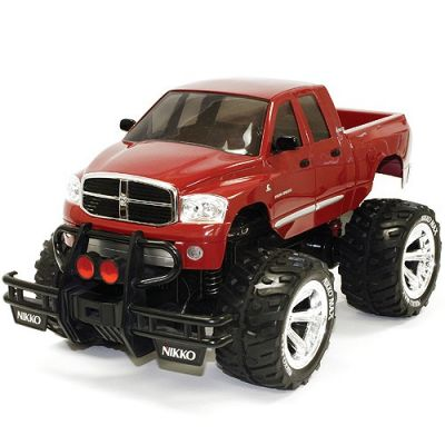 Nikko - Masina Off Roader Dodge Ram SRT10