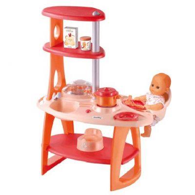 Ecoiffer - Bucatarie copii Nursery