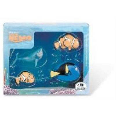 Bullyland - Figurine Nemo