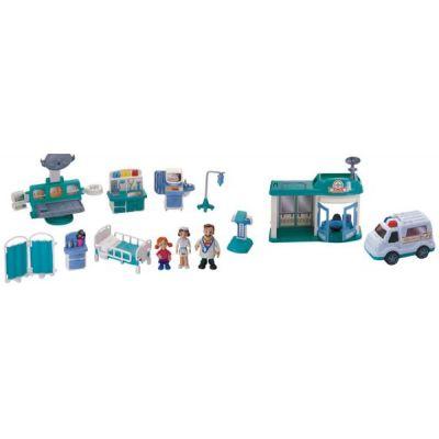 Miniland - Set spital