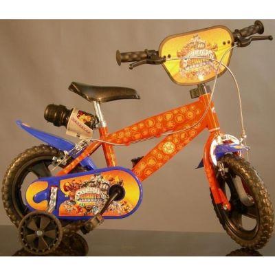 Dino Bykes - Bicicleta Skylanders 12''