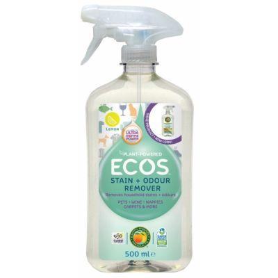 Earth Friendly Products - Solutie pentru scos mirosuri si pete 500ml
