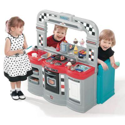 Step2 - Bucatarie copii 50's Diner