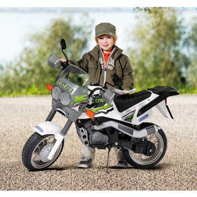 Peg-Perego - Motocicleta Desert Tenere