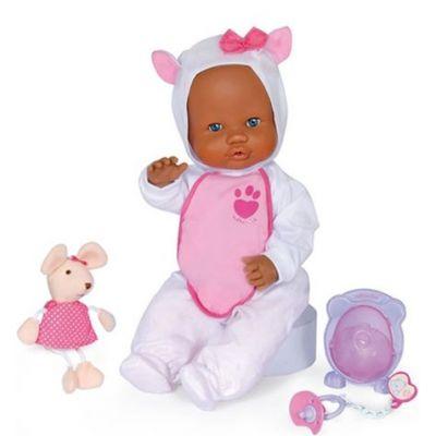 Nenuco - Papusa bebe baiat somn usor