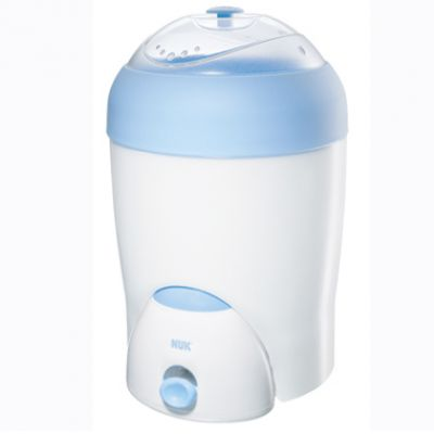 Nuk - Sterilizator electric vapo rapid First Choice
