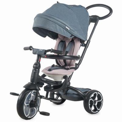 Coccolle - Tricicleta cu scaun reversibil Modi Plus