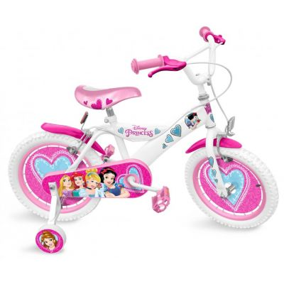 Stamp - Bicicleta Disney Princess 16