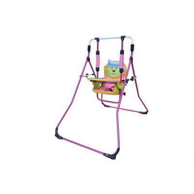 Matpol - Leagan de gradina pentru copii Tacka Figurine
