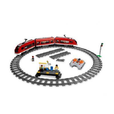 Lego - City trenul de pasageri