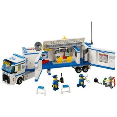 Lego - City unitate mobila