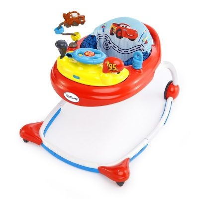 Bright Starts - Premergator 3 in1 Disney Baby Little Racer