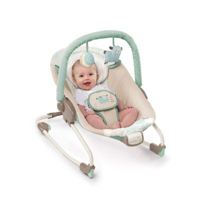 Bright Starts - Balansoar Ingenuity 2 in 1 InJoy Lullaby Lamb