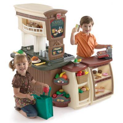 Step2 - Bucatarie copii fresh market