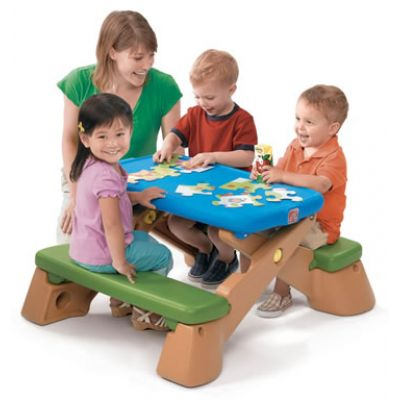 Step2 - Masuta play up fun fold picnic