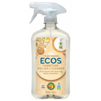 Earth Friendly Products - Polish pentru mobila 500ml